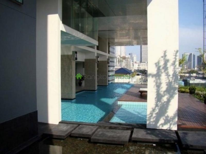 Sathorn, Bangkok, Thailand, 2 Bedrooms Bedrooms, ,2 BathroomsBathrooms,Condo,For Sale,The Lighthouse Condo,Sathorn,5407