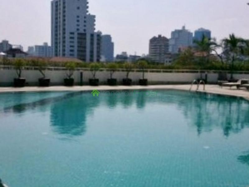 63 Sukhumvit,Ekamai,Bangkok,Thailand,3 Bedrooms Bedrooms,3 BathroomsBathrooms,Condo,La Cascade,Sukhumvit,5429