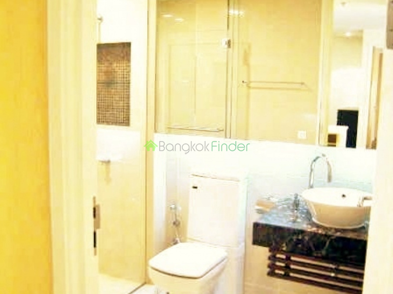 1 Sathorn, Sathorn, Bangkok, Thailand, 2 Bedrooms Bedrooms, ,2 BathroomsBathrooms,Condo,For Sale,The Legend,Sathorn,5431