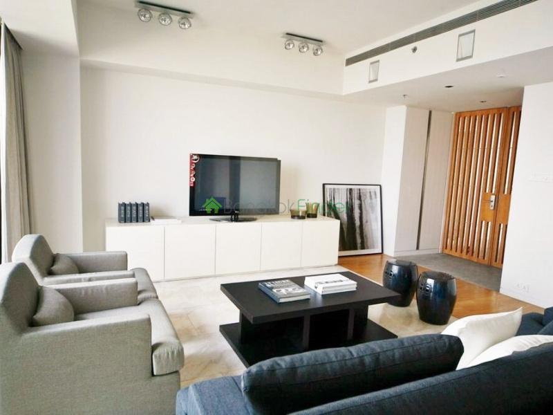 1 Sathorn, Sathorn, Bangkok, Thailand, 3 Bedrooms Bedrooms, ,3 BathroomsBathrooms,Condo,Sold,The Met,Sathorn,5438