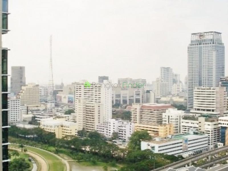 2 Rajdamri, Rajadamri, Bangkok, Thailand, 1 Bedroom Bedrooms, ,1 BathroomBathrooms,Condo,For Sale,The Rajdamri,Rajdamri,5439