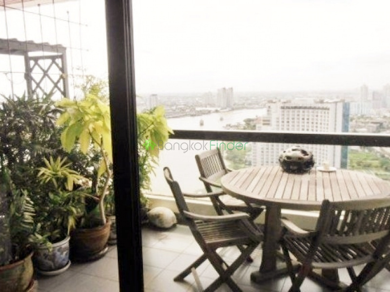 1 Rama 3, Rama 3, Bangkok, Thailand, 2 Bedrooms Bedrooms, ,2 BathroomsBathrooms,Condo,Sold,Salintara,Rama 3,5450