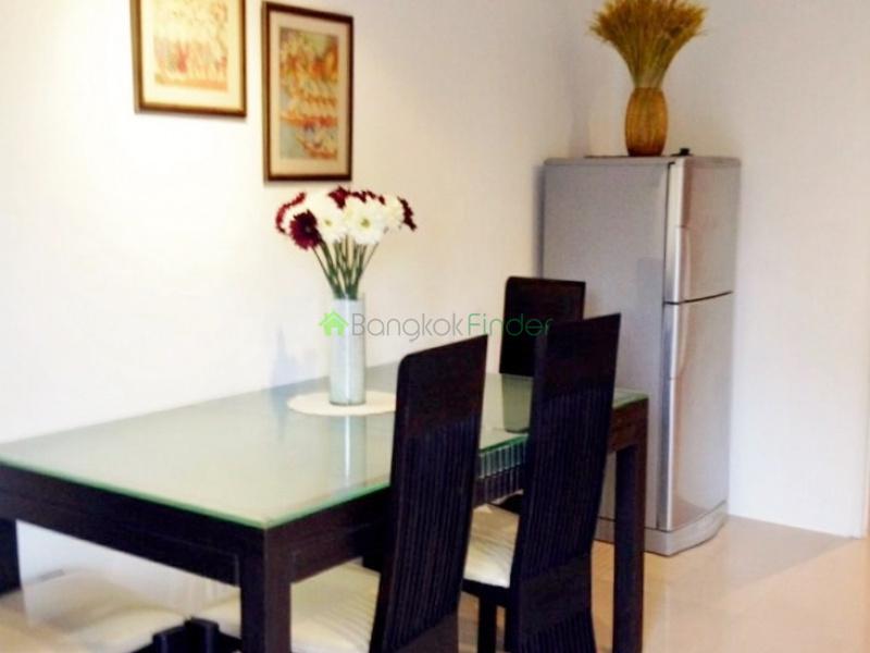 53 Sukhumvit,Thonglor,Bangkok,Thailand,2 Bedrooms Bedrooms,1 BathroomBathrooms,Condo,Waterford Park,Sukhumvit,5457