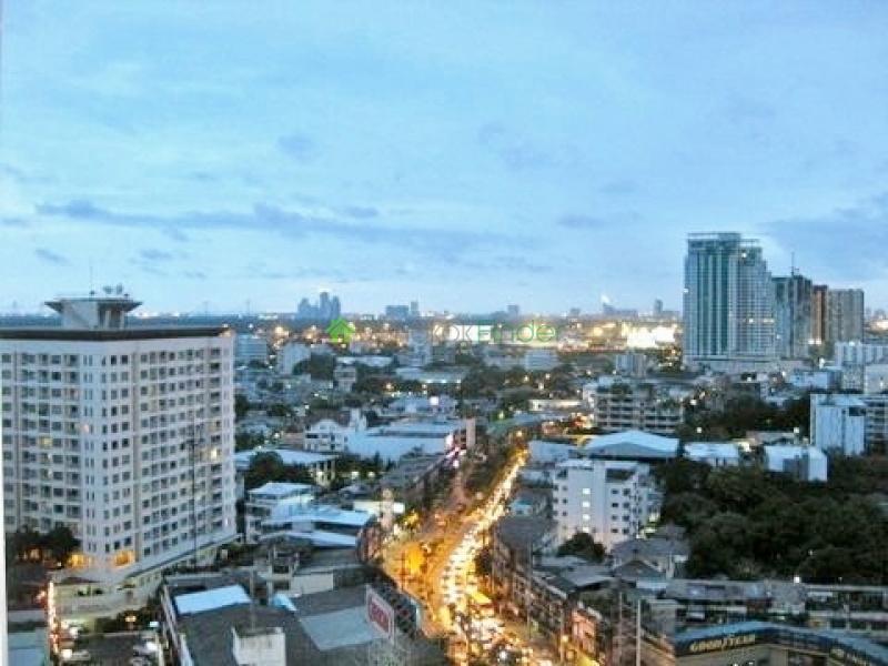 71 Sukhumvit, Phra Khanong, Bangkok, Thailand, 2 Bedrooms Bedrooms, ,1 BathroomBathrooms,Condo,Sold,Skywalk,Sukhumvit,5461