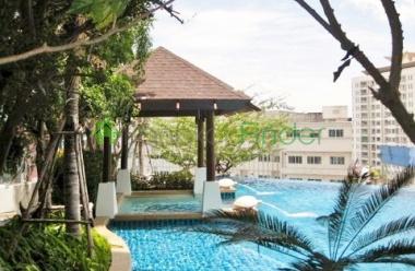 71 Sukhumvit,Phra Kanong,Bangkok,Thailand,2 Bedrooms Bedrooms,1 BathroomBathrooms,Condo,Skywalk,Sukhumvit,5461