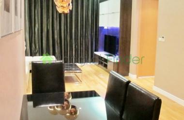 16 Sukhumvit, Asoke, Bangkok, Thailand, 2 Bedrooms Bedrooms, ,2 BathroomsBathrooms,Condo,For Sale,Millenium Residence,Sukhumvit,5466
