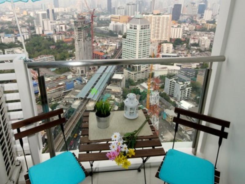 71 Sukhumvit,Phra Khanong,Bangkok,Thailand,1 Bedroom Bedrooms,1 BathroomBathrooms,Condo,Skywalk,Sukhumvit,5479