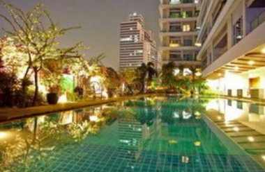 1 Sathorn, Sathorn, Bangkok, Thailand, 3 Bedrooms Bedrooms, ,3 BathroomsBathrooms,Condo,For Rent,Baan Nondzee,Sathorn,5480
