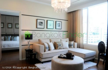 23 Sukhumvit, Asoke, Bangkok, Thailand, 3 Bedrooms Bedrooms, ,3 BathroomsBathrooms,Condo,Sold,The Wind Sukhumvit 23,Sukhumvit,5481