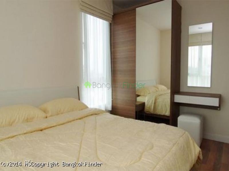 7 Phahoyonthin,Aree-Phaholyothin,Bangkok,Thailand,2 Bedrooms Bedrooms,2 BathroomsBathrooms,Condo,The Silk,Phahoyonthin,5482