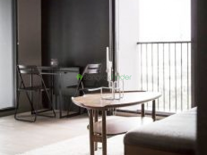 36 Sukhumvit,Phrom Phong,Bangkok,Thailand,1 Bedroom Bedrooms,1 BathroomBathrooms,Condo,Noble Remix,Sukhumvit,5483