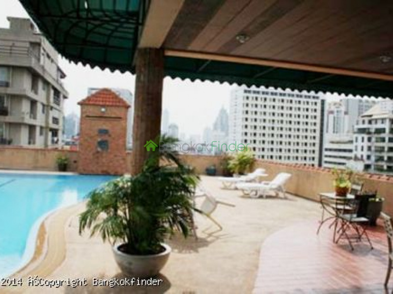 Soi 7 Sukhumvit, Nana, Bangkok, Thailand, 2 Bedrooms Bedrooms, ,2 BathroomsBathrooms,Condo,For Rent,La Residenza,Sukhumvit,5487