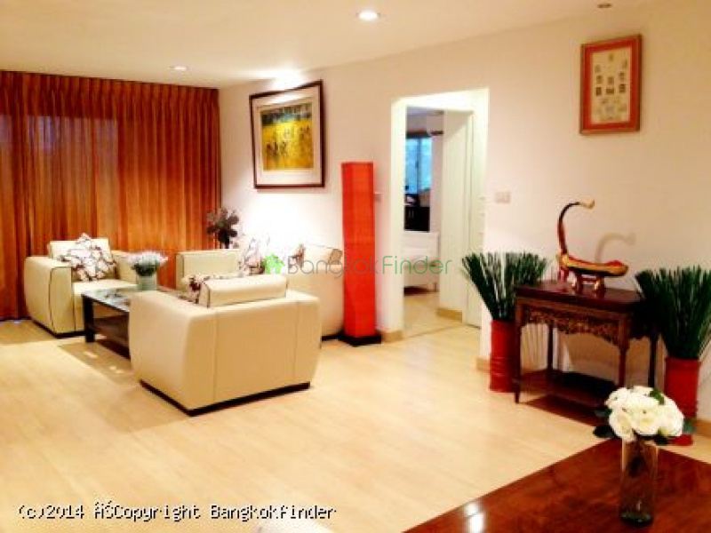 53 Sukhumvit, Bangkok, Thailand, 1 Bedroom Bedrooms, ,1 BathroomBathrooms,Condo,For Sale,Waterford Park,Sukhumvit,5495
