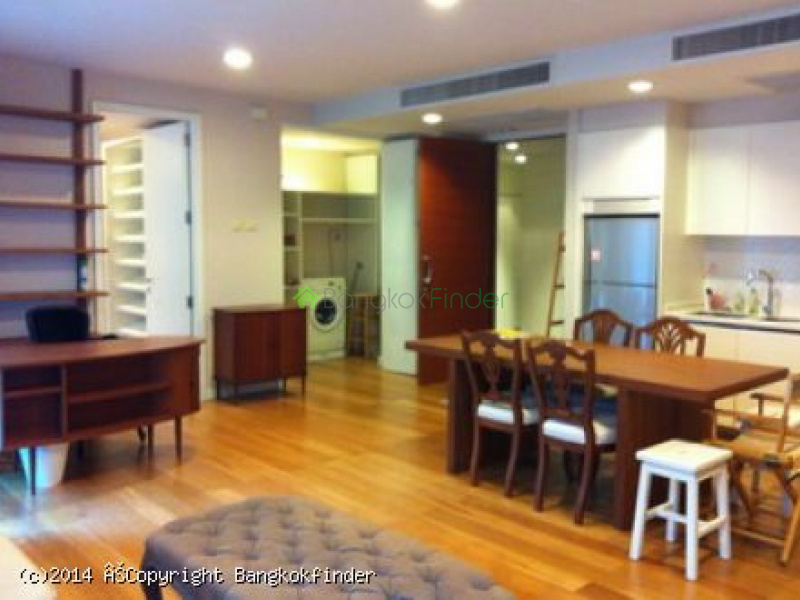 71 Sukhumvit, Phra Khanong, Bangkok, Thailand, 1 Bedroom Bedrooms, ,2 BathroomsBathrooms,Condo,For Rent,Ficus Lane,Sukhumvit,5496