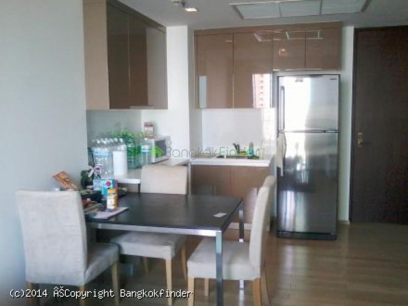 38 Sukhumvit,Thonglor,Bangkok,Thailand,1 Bedroom Bedrooms,1 BathroomBathrooms,Condo,Siri @ Sukhumvit,Sukhumvit,5507