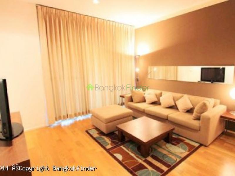 41 Sukhumvit, Phrom Phong, Bangkok, Thailand, 2 Bedrooms Bedrooms, ,2 BathroomsBathrooms,Condo,For Rent,Madison,Sukhumvit,5514