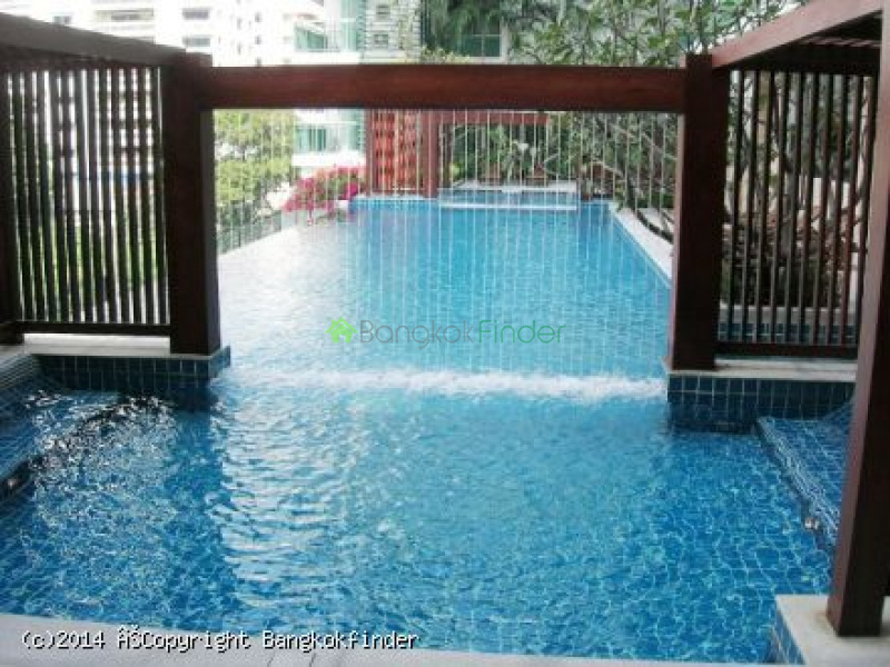 23 Sukhumvit, Asoke, Bangkok, Thailand, 2 Bedrooms Bedrooms, ,2 BathroomsBathrooms,Condo,For Rent,The Wind Sukhumvit 23,Sukhumvit,5517