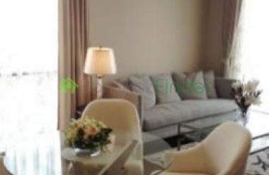 55 Sukhumvit, Thonglor, Bangkok, Thailand, 2 Bedrooms Bedrooms, ,2 BathroomsBathrooms,Condo,For Rent,Quattro by Sansiri,Sukhumvit,5520