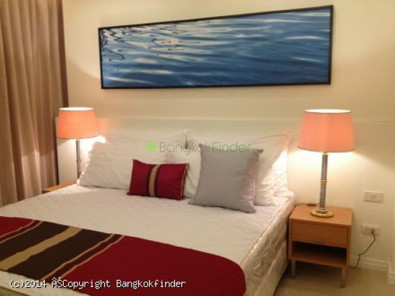 1 Riverside Sathorn, Sathorn-Riverside, Bangkok, Thailand, 2 Bedrooms Bedrooms, ,2 BathroomsBathrooms,Condo,For Sale,The River,Riverside Sathorn,5523