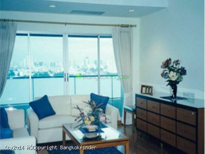 Sathorn, Sathorn, Thailand, 1 Bedroom Bedrooms, ,1 BathroomBathrooms,Condo,For Rent,Baan Nondzee,Sathorn,5563