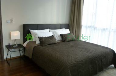 55 Sukhumvit, Ekamai, Thailand, 1 Bedroom Bedrooms, ,1 BathroomBathrooms,Condo,For Rent,Noble Reveal,Sukhumvit,5582