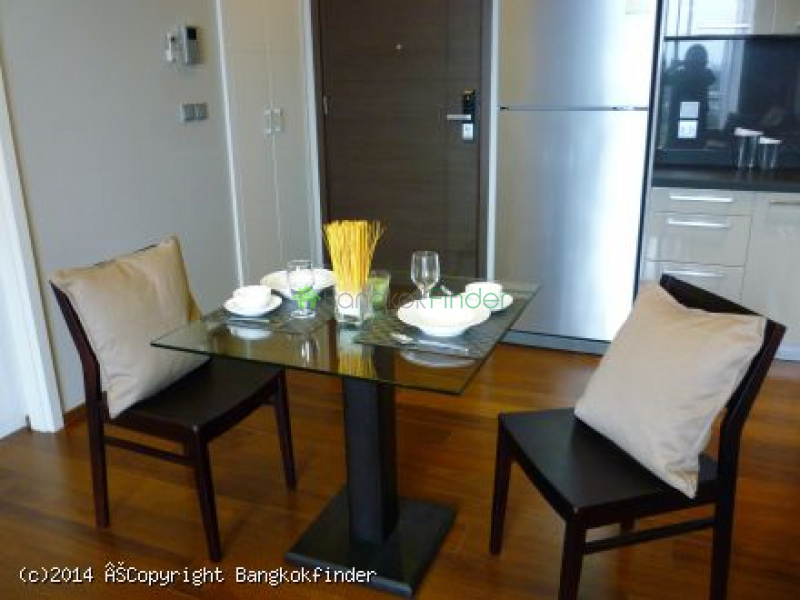 55 Sukhumvit,Ekamai,Thailand,1 Bedroom Bedrooms,1 BathroomBathrooms,Condo,Noble Reveal,Sukhumvit,5582