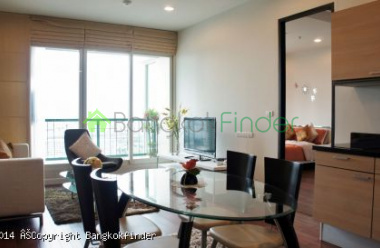 Chidlom, Ploenchit, Thailand, 1 Bedroom Bedrooms, ,1 BathroomBathrooms,Condo,For Rent,The Address,Chidlom,5584