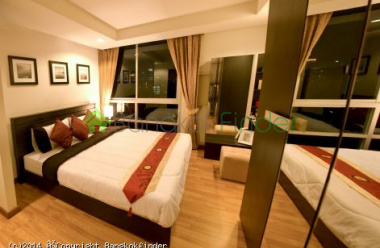 17 Ratchada, Ratchada, Thailand, 1 Bedroom Bedrooms, ,1 BathroomBathrooms,Condo,For Rent,The Kris Ratchada,Ratchada,5593