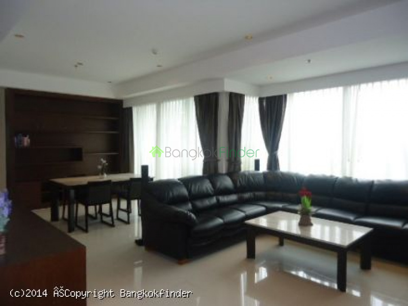 Phrom Phong, Thailand, 2 Bedrooms Bedrooms, ,3 BathroomsBathrooms,Condo,For Rent,The Emporio Place,5598