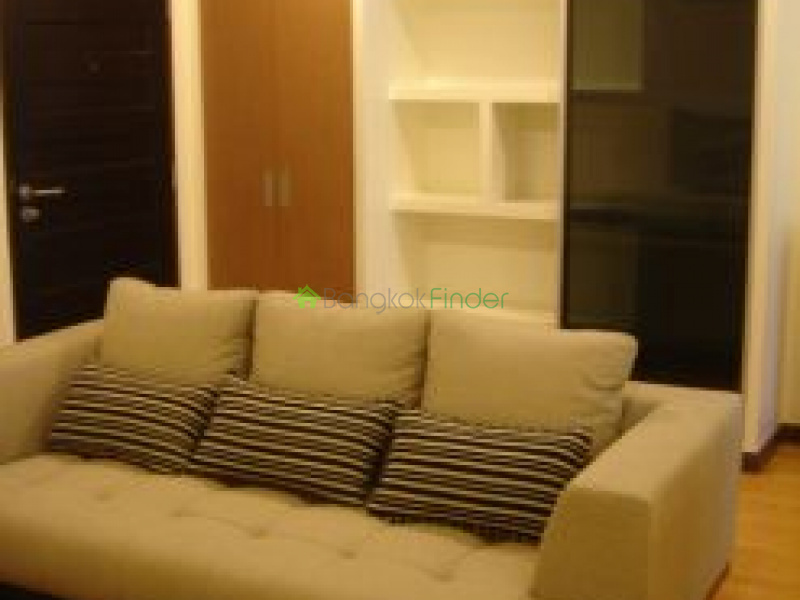 Phrom Phong,Thailand,1 Bedroom Bedrooms,1 BathroomBathrooms,Condo,The Amethyst,5599