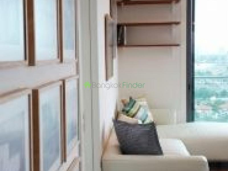 62 Sukhumvit, On Nut, Thailand, 2 Bedrooms Bedrooms, ,2 BathroomsBathrooms,Condo,Sold,The Room 62,Sukhumvit,5600
