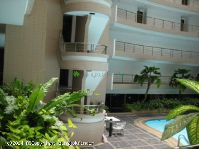 3 Ruamrudee,Ploenchit,Thailand,1 Bedroom Bedrooms,2 BathroomsBathrooms,Condo,Navin Court,Ruamrudee,5604