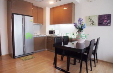 38 Sukhumvit, Thonglor, Thailand, 2 Bedrooms Bedrooms, ,2 BathroomsBathrooms,Condo,Sold,Siri at Sukhumvit Condominium,Sukhumvit,5607