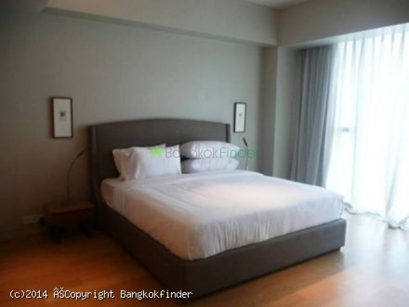 Sathorn, Sathorn, Thailand, 2 Bedrooms Bedrooms, ,2 BathroomsBathrooms,Condo,For Rent,The Met,Sathorn,5610