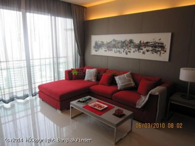 11 Sukhumvit, Nana, Thailand, 2 Bedrooms Bedrooms, ,2 BathroomsBathrooms,Condo,For Rent,The Prime 11,Sukhumvit,5615