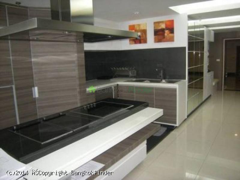 21 Sukhumvit, Asoke, Thailand, 2 Bedrooms Bedrooms, ,2 BathroomsBathrooms,Condo,Rented,Las Colinas,Sukhumvit,5616