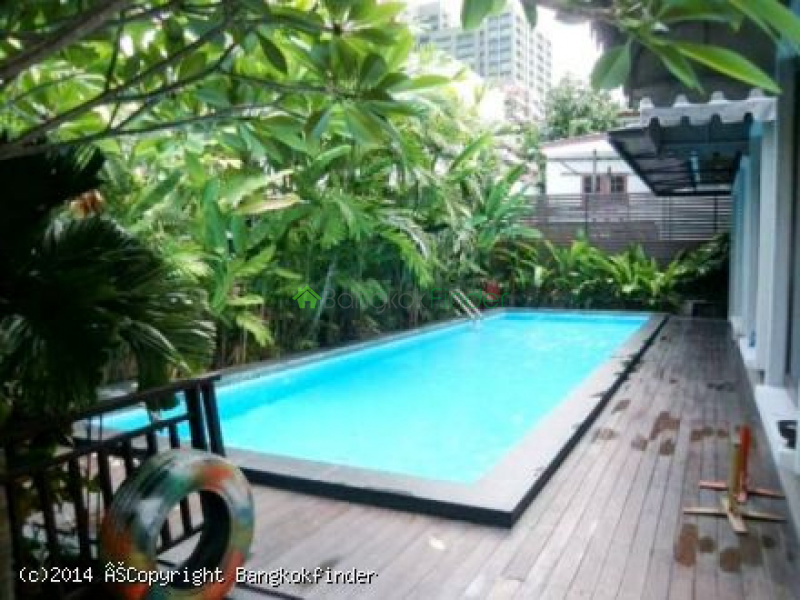 63 Sukhumvit,Thonglor,Thailand,4 Bedrooms Bedrooms,5 BathroomsBathrooms,House,Sukhumvit,5617