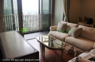 38 Sukhumvit, Thonglor, Thailand, 2 Bedrooms Bedrooms, ,2 BathroomsBathrooms,Condo,For Rent,Ashton Morph ,Sukhumvit,5622