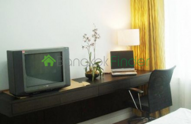 24 Sukhumvit, Phrom Phong, Thailand, 1 Bedroom Bedrooms, ,1 BathroomBathrooms,Condo,For Rent,Siri 24,Sukhumvit,5624