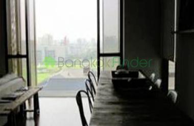 Rajadamri, Rajadamri, Thailand, 1 Bedroom Bedrooms, ,1 BathroomBathrooms,Condo,For Rent,Hansar Rajdamri,Rajadamri,5626