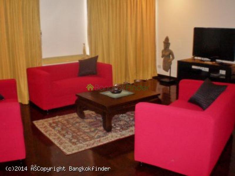 43 Sukhumvit, Phrom Phong, Thailand, 2 Bedrooms Bedrooms, ,2 BathroomsBathrooms,Condo,For Rent,Richmond Palace,Sukhumvit,5628