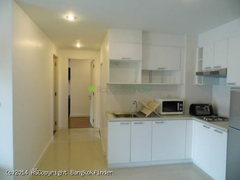 18 Thong Lo, Thonglor, Thailand, 2 Bedrooms Bedrooms, ,2 BathroomsBathrooms,Condo,For Sale,The Clover,Thong Lo,5629