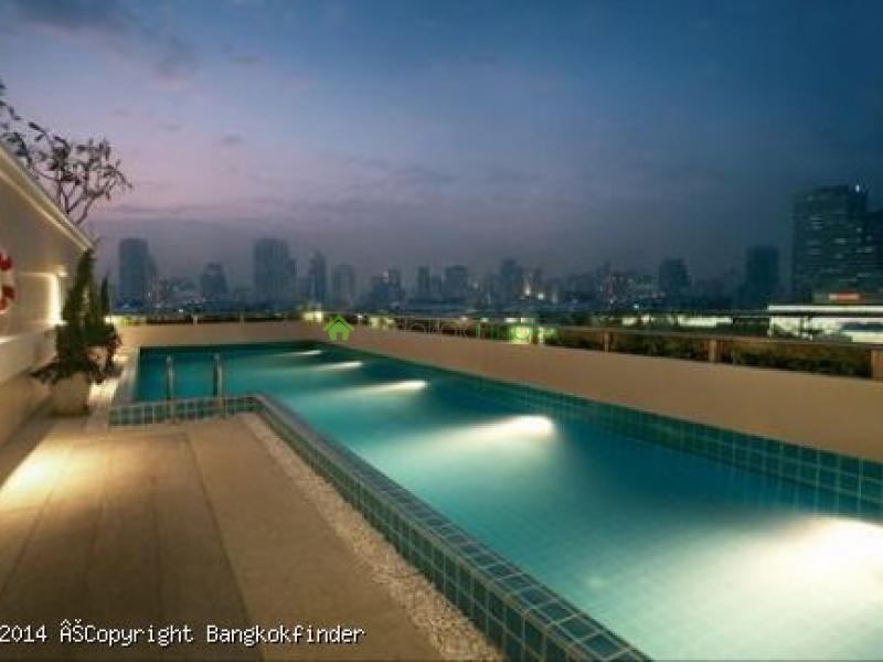 42 Sukhumvit, Ekamai, Thailand, 1 Bedroom Bedrooms, ,1 BathroomBathrooms,Condo,Sold,The Address 42,Sukhumvit,5632