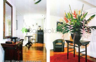 4 Sukhumvit, Nana, Thailand, 3 Bedrooms Bedrooms, ,4 BathroomsBathrooms,Condo,For Rent,Crystal Garden,Sukhumvit,5635