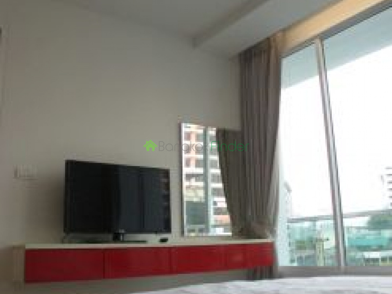 Silom, Silom, Thailand, 1 Bedroom Bedrooms, ,1 BathroomBathrooms,Condo,For Rent,Focus on Saladaeng,Silom,5643
