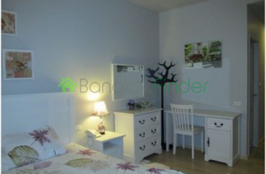 26 Sukhumvit, Phrom Phong, Thailand, 1 Bedroom Bedrooms, ,1 BathroomBathrooms,Condo,For Rent,Noble Refine,Sukhumvit,5647