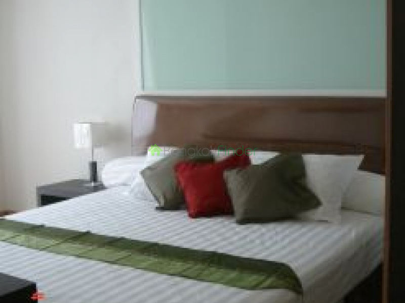 49 Sukhumvit, Thonglor, Thailand, 1 Bedroom Bedrooms, ,1 BathroomBathrooms,Condo,For Rent,Alcove 49,Sukhumvit,5651