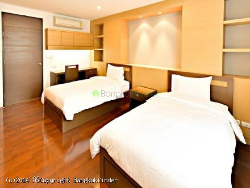 63 Sukhumvit, Ekamai, Thailand, 3 Bedrooms Bedrooms, ,3 BathroomsBathrooms,Apartment,For Rent,NS Residence,Sukhumvit,5655