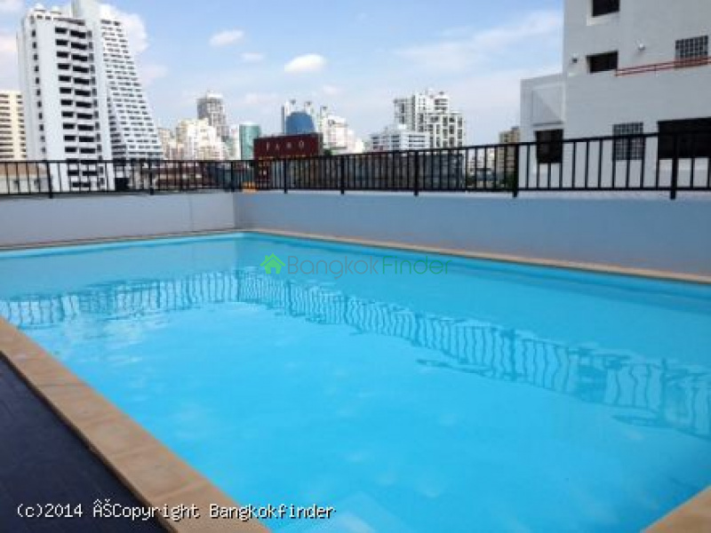 2 Ruamrudee, Phloenchit, Thailand, 2 Bedrooms Bedrooms, ,2 BathroomsBathrooms,Apartment,For Rent,Prime@2 Residence,Ruamrudee,5656