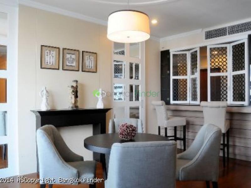 23 Sukhumvit, Asoke, Thailand, 3 Bedrooms Bedrooms, ,3 BathroomsBathrooms,Condo,Sold,The Wind Sukhumvit 23,Sukhumvit,5662